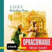 Lalka (Bolesław Prus) - opracowanie