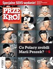 """""""Przekrój"""" nr 6/2013"""