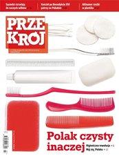 """""""Przekrój"""" nr 7/2013"""