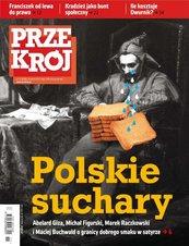 """""""Przekrój"""" nr 11/2013"""