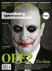 """""""Bloomberg Businessweek"""" wydanie nr 11/13"""