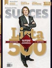 """""""Sukces"""" nr 4/2013"""