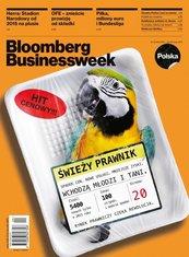 """""""Bloomberg Businessweek"""" wydanie nr 20/13"""