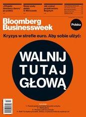 """""""Bloomberg Businessweek"""" wydanie nr 13/13"""