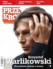 """""""Przekrój"""" nr 20/2013"""