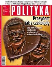 Polityka nr 21/2013