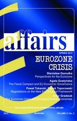 The Polish Quarterly of International Affairs 2/2012