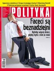 Polityka nr 16/2013