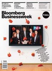 """""""Bloomberg Businessweek"""" wydanie nr 14/13"""