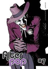 Alterpop - numer 7 - grudzień 2012