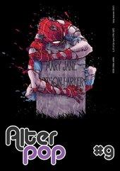 Alterpop - numer 9 - luty-marzec 2013