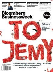 """""""Bloomberg Businessweek"""" wydanie nr 16-17/13"""