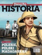 """""""Uważam Rze Historia"""" nr 4/2013"""