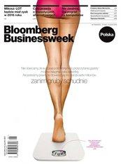 """""""Bloomberg Businessweek"""" wydanie nr 21/13"""