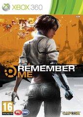 Remember Me (X360) PL + Pakiet Neo Paris