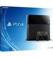 Konsola PlayStation 4 (PS4) + gra do wyboru + film Spider-Man 3 - kurier 0 zł