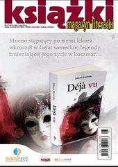 Magazyn Literacki KSIĄŻKI - nr 5/2013 (200)