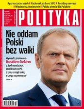 Polityka nr 23/2013