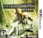 Ace Combat Assault Horizon (3DS)