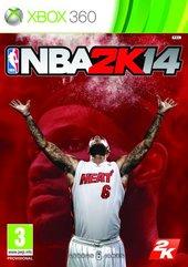 NBA 2K14 (X360)