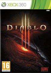 Diablo III PL (X360)