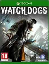 Watch Dogs (XOne)