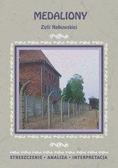 Medaliony Zofii Nałkowskiej. Streszczenie, analiza, interpretacja