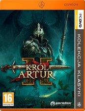 Król Artur II (PC) PL