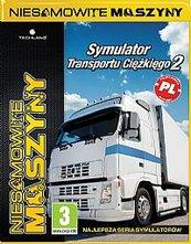 Niesamowite Maszyny - Symulator Transportu Ciężkiego 2 (PC)