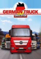 German Truck Simulator + Ekspansja Austria