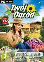 Symulator Ogrodnictwa - Twój Ogród (PC)