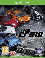 The Crew (XOne) PL
