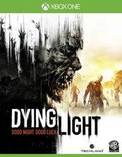 Dying Light (XOne) PL + DLC