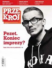 """""""Przekrój"""" nr 23/2013"""