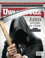 """""""Uważam Rze. Inaczej pisane"""" nr 24/2013"""