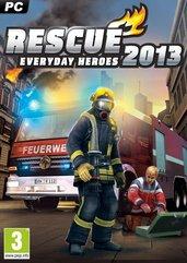 Rescue 2013 - Everyday heroes (PC) DIGITAL