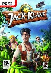 Jack Keane (PC) PL DIGITAL