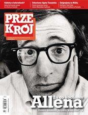 """""""Przekrój"""" nr 25/2013"""