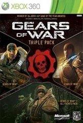 Gears of War Triple Pack (X360)