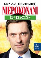Niepokonani - Ewa Błaszczyk (minibook)