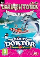 Młody Doktor - Morskie Zwierzaki (PC) PL