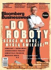 """""""Bloomberg Businessweek"""" wydanie nr 26/13"""