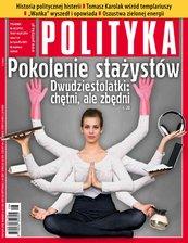 Polityka nr 28/2013
