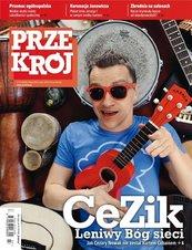 """""""Przekrój"""" nr 27/2013"""