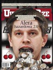 """""""Uważam Rze. Inaczej pisane"""" nr 27/2013"""