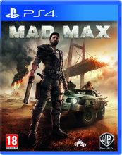 Mad Max (PS4) + Bonus