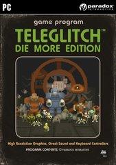 Teleglitch: Die More Edition (PC) DIGITAL