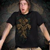 Koszulka World of Warcraft Druid Legendary Class - M