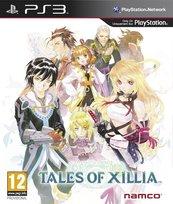 Tales of Xillia Edycja Kolekcjonerska (PS3)