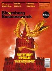 """""""Bloomberg Businessweek"""" wydanie nr 29/13"""